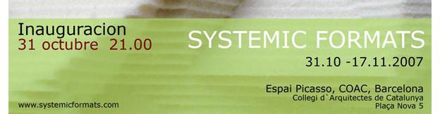systemFormats